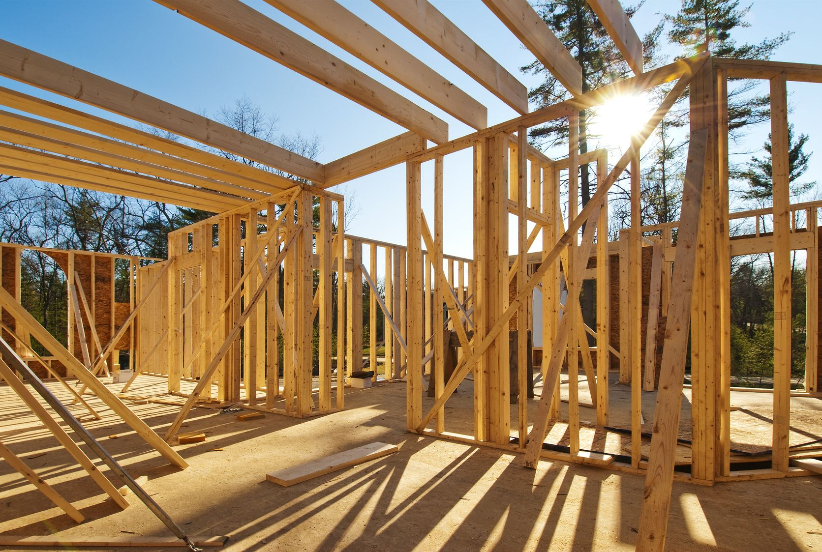 Portland, OR Course of Construction Insurance