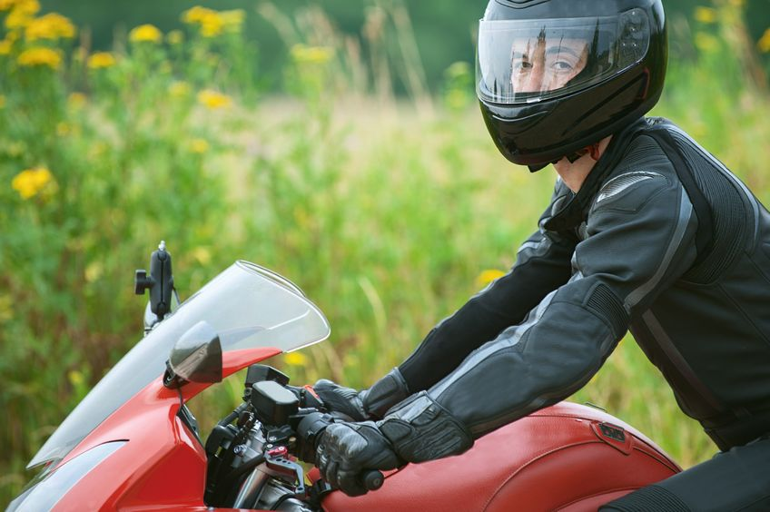 Portland, OR. Motorcycle Insurance