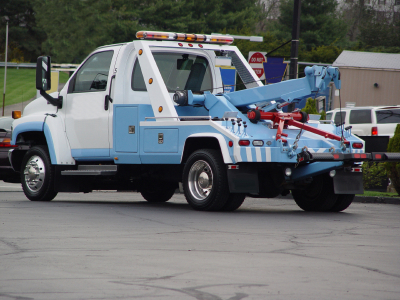 Portland, OR Tow Truck Insurance